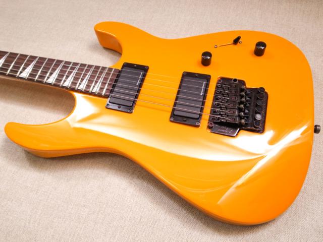 Перекраска гитары